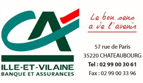 CREDIT AGRICOLE : 2687 vues